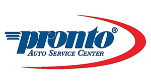 Pronto Auto Service Center Logo